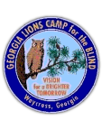 Georgia Lions Camp for the Blind